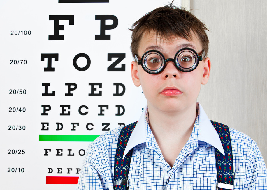 Permanently Improve your Eyesight without Surgery