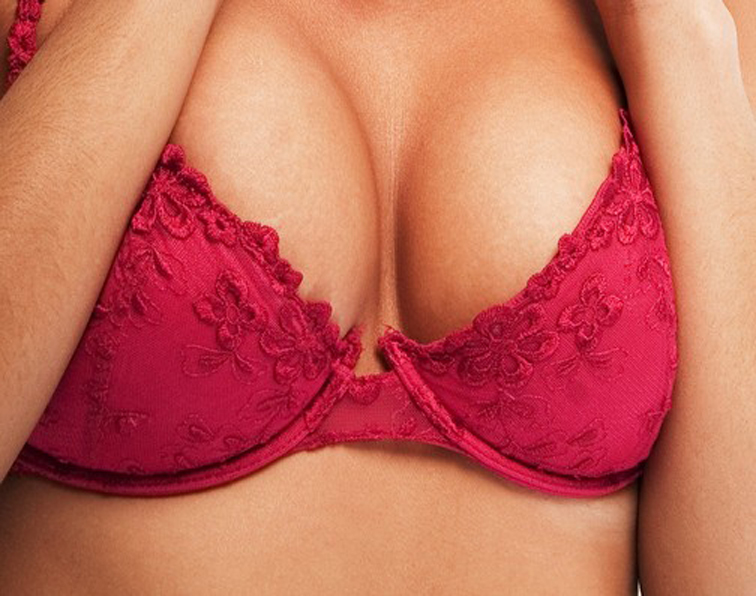 boost your breast size naturally