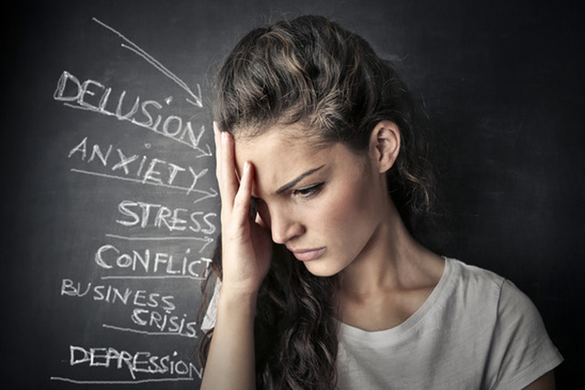 How to Overcome Anxiety Panic Attacks