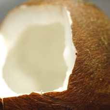 natural testosterone boosters - coconut oil