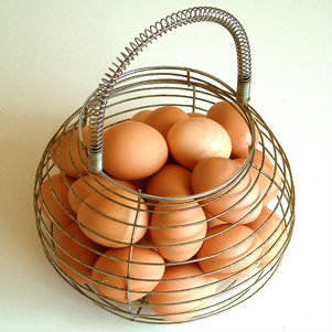 natural testosterone boosters - eggs