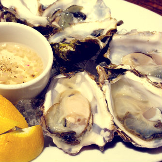 natural testosterone boosters - oysters